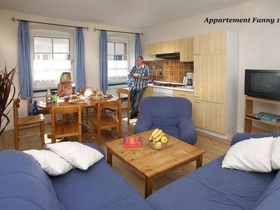 Photo for 4 bed apartment - Fanny I - WEINGUT EHSES
