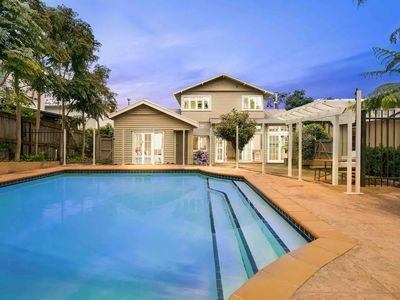 Photo for 7 Bedroom Elegant House with Swimming Pool