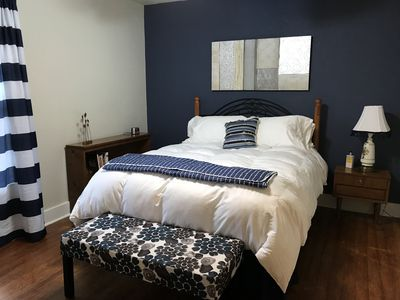 Photo for Charming carriage house located in Historic Georgetown, Texas
