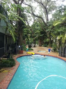 Photo for Near Synagogues: Private Cottage, Pool & Parking Near Hard Rock & Beaches