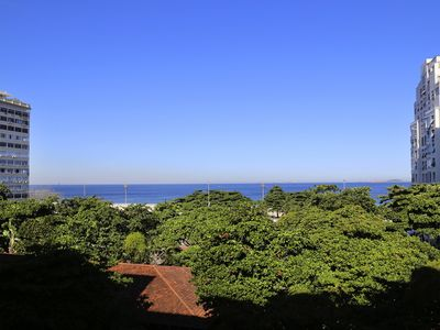 Photo for Rio107-Stylish two bedroom apartment with ocean view