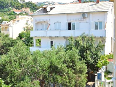 Photo for Apartments Josica, (15116), Banjol, island of Rab, Croatia