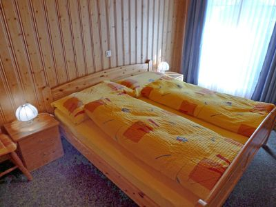 Photo for Apartment Wurzenbord in Bettmeralp - 5 persons, 3 bedrooms