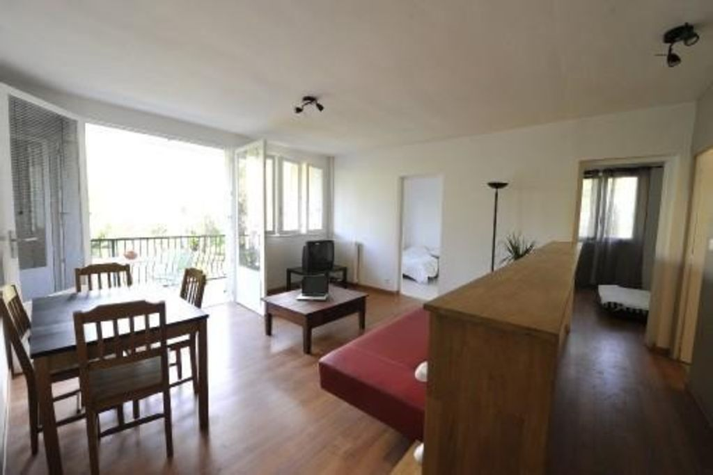 Lovely appartement - Near from the town center nice view - swimming pool