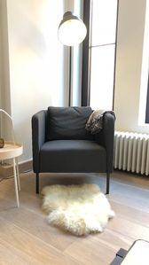Photo for Between Bruges and Ghent - design apartment in relaxing atmosphere