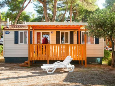 Photo for Vacation home Poljana (LSJ612) in Losinj / Veli Losinj - 6 persons, 2 bedrooms