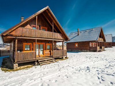 Photo for Vacation home Magura Village  in Malatíny, Sillein Region - 6 persons, 3 bedrooms