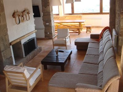 Photo for Self catering Terradellas for 12 people