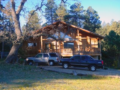 Photo for Retreat at Saviour Trail, New Mexico for your Reunion or Family get away