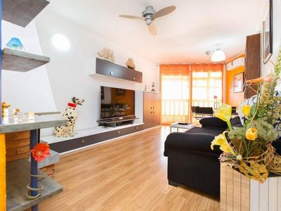 Photo for Holiday apartment Castelldefels for 1 - 4 persons with 2 bedrooms - Holiday apartment