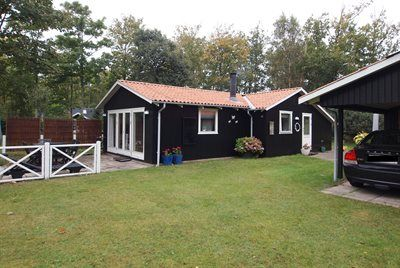 Photo for 2 bedroom accommodation in Martofte