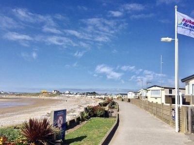 Photo for A&M Trecco Bay Porthcawl Caravan