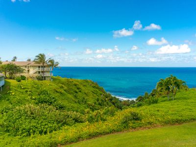 Photo for New Chic Ocean View Retreat (2 bedroom 2 bath)