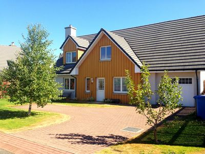 Photo for Alpine Style House - Aviemore - In The Heart Of The Cairngorms National Park