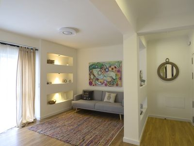Photo for Great 3 bedroom apartment in Calle Marmoles