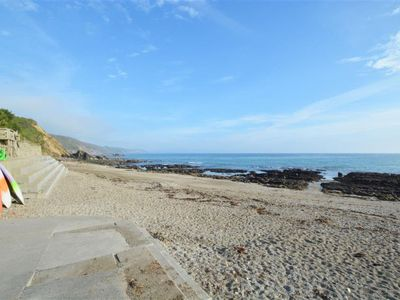 Photo for Vacation home Plaidy in Looe - 2 persons, 1 bedrooms