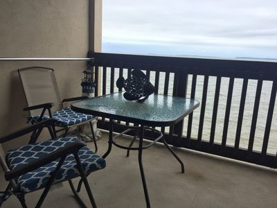 **NEW LISTING** Shores #36: 1 BR sleeps 4