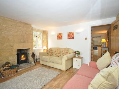 Photo for 2 bedroom Cottage in  - Bourton-on-the-Water - 29027