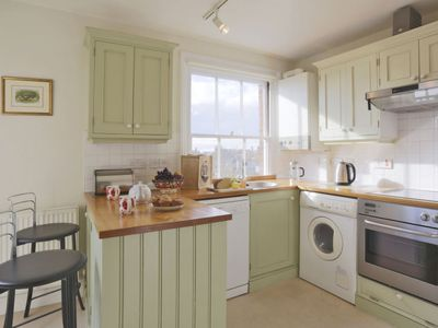Photo for Apartment High House 2 in Southwold - 4 persons, 2 bedrooms