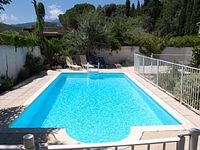 Great accommodation and fantastic pool