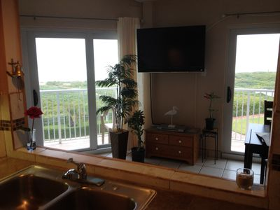 Photo for Awesome Beachfront Condo! Last minute deal this weekend!
