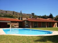 A fantastic house and pool, set in a wonderful location