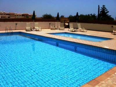 Photo for ALEXIA APARTMENT - 1 BED WITH SHARED POOL AYIA NAPA NISSI BEACH