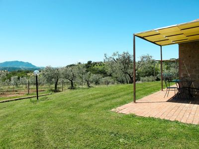 Photo for Vacation home Nociquerceto (TOI121) in Torri in Sabina - 6 persons, 2 bedrooms