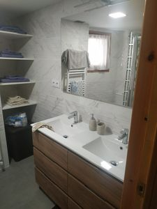 Photo for Apartment 3 rooms Biescas