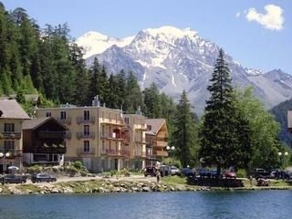 Photo for Holiday apartment Champex-Lac for 8 persons with 4 bedrooms - Holiday apartment