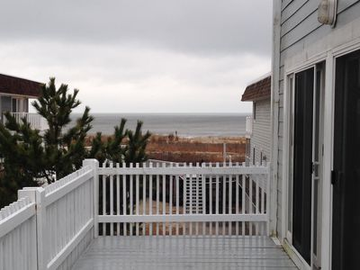 Photo for Indirect Oceanfront 3BR/2BA-Fabulous Ocean Views! Direct Beach Access