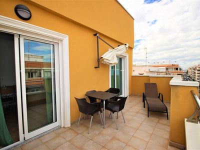 Photo for MB MADRID penthouse in Torrevieja