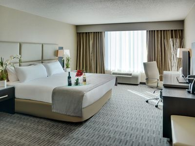 Photo for Pomeroy Hotel & Conference Centre Grande Prairie - Deluxe King