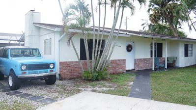 Your Home away from Home in Stuart Florida!