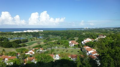 Photo for vhLuxurious Villa With Spectacular View At Wyndham Rio Mar