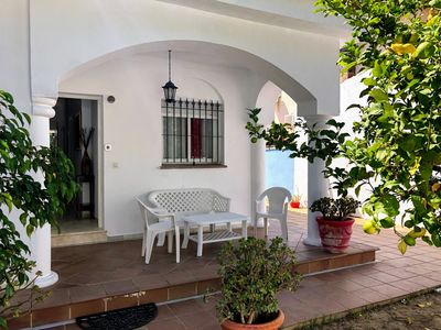 Photo for Spacious holiday home close to the beach