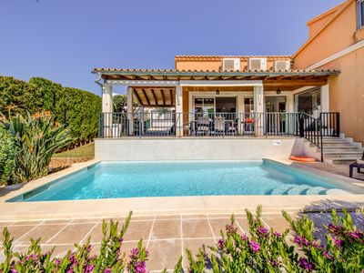 Photo for ROURE II - An ideal villa for families