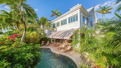 Photo for Grand Private Home & Pool + LAST KEY SERVICES...