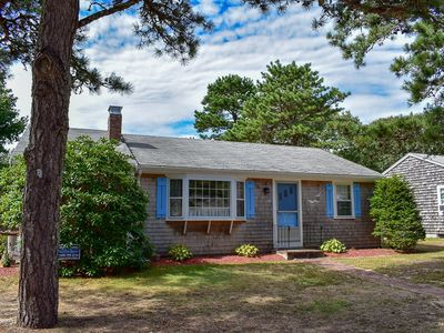 Photo for Three bedroom home just a short drive to Nantucket Sound Beaches