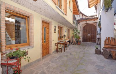 Photo for 2 bedroom accommodation in Ballabio -LC-