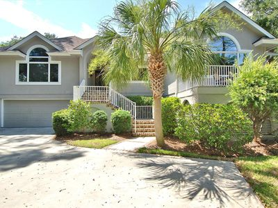Photo for This 2nd row home has a wonderful open floor plan with plenty of room for your f