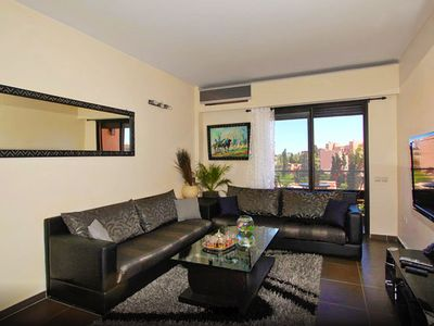 Photo for Ghita residence in Gueliz - Downtown Marrakech