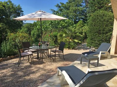 Photo for Apartment Les Collines in Saint-Raphaël - 4 persons, 2 bedrooms