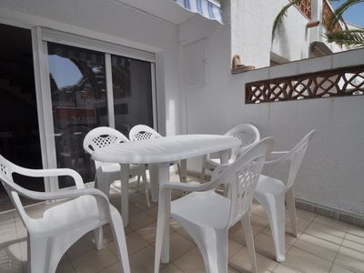 Photo for PALMERA: HOUSE AT 30 METRES FROM THE BEACH - COSTA BRAVA
