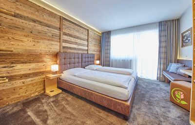 Photo for Double room in alpine style - Rosentalerhof Hotel & Apartments