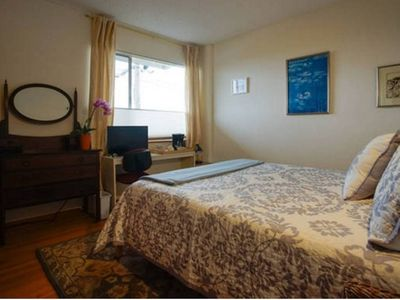 Photo for Albany Hill -1 Bedroom Apt 20 min to SF 10 to berk