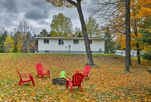 Photo for 3BR House Vacation Rental in White Pine, Michigan