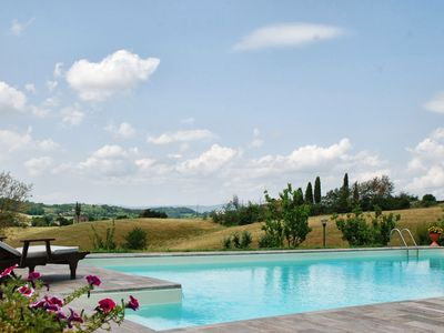 Photo for Talciona In Poggibonsi, Tuscany