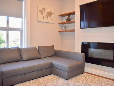 Photo for 2 Bedroom Apartment near the Aviva