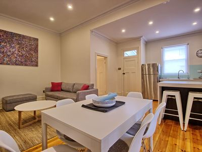 Photo for Fantastic Location Just Off Jetty Rd   WIFI + Park